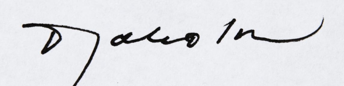 rob malcolm's Signature