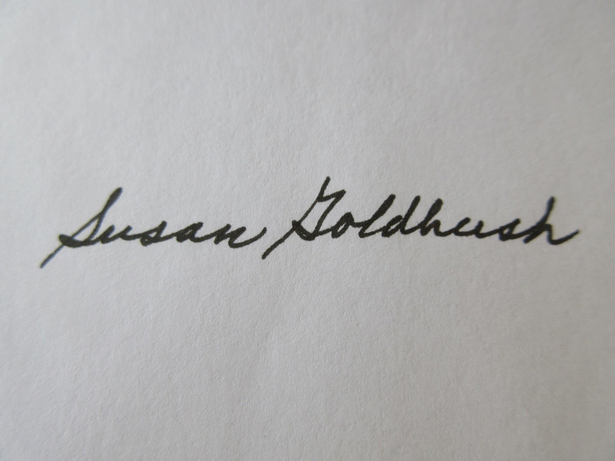 Suelgo's Signature