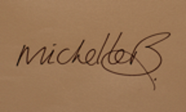 michelle brooker Photography's Signature