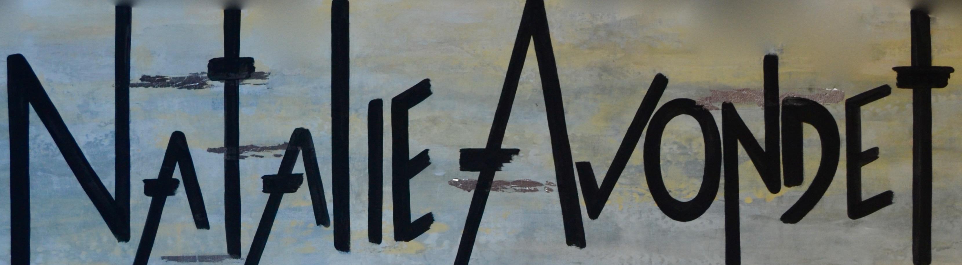 Natalie Avondet's Signature