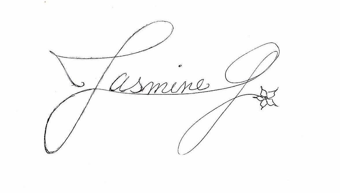 Jasmine Gregory's Signature