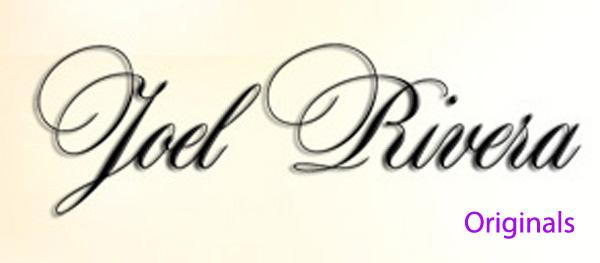 Joel Rivera's Signature