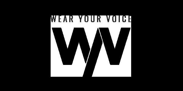 Wear Your Voice's Signature