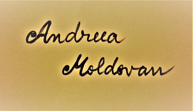 andreeamoldovan's Signature