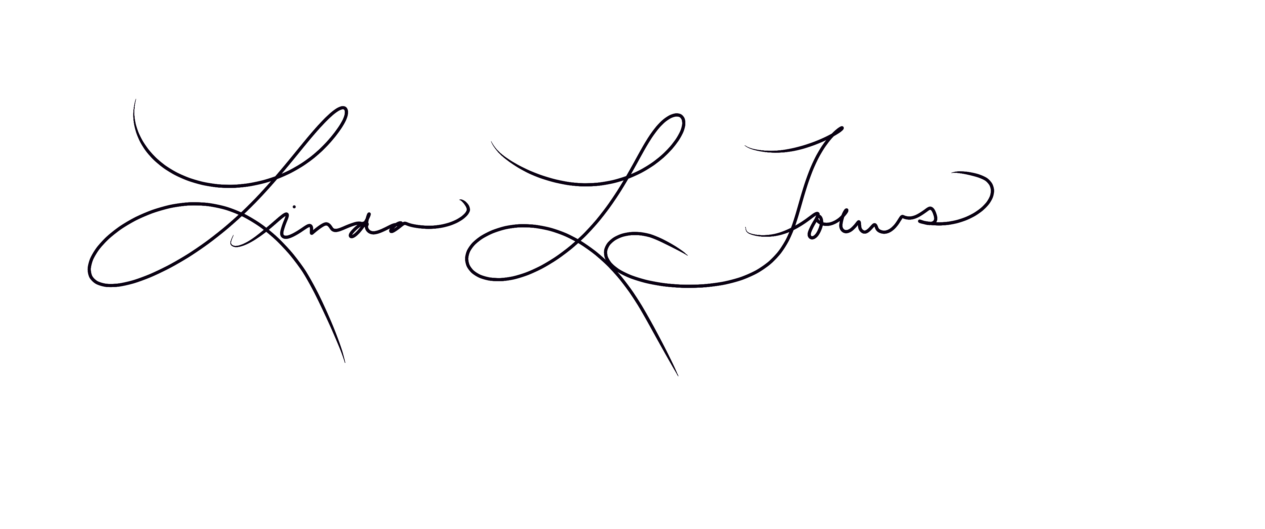 lindaL.toews's Signature