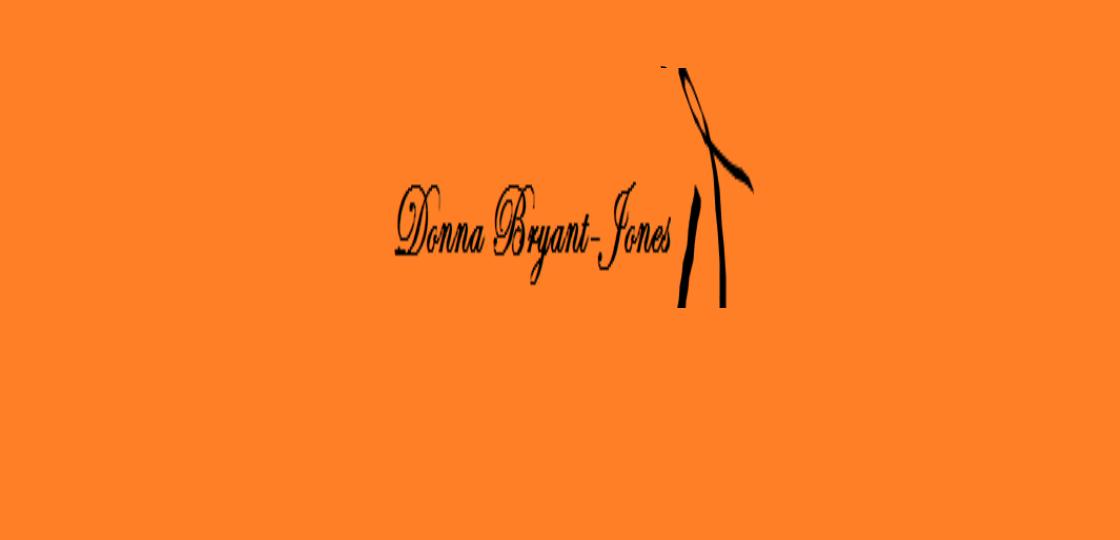 donnabryantjones's Signature