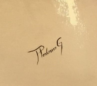 amanda perdomo's Signature