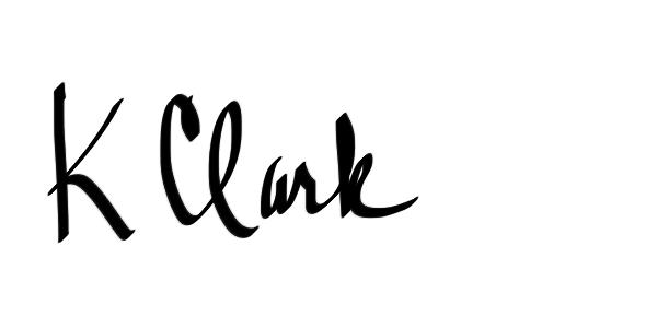 KClark  Photography's Signature