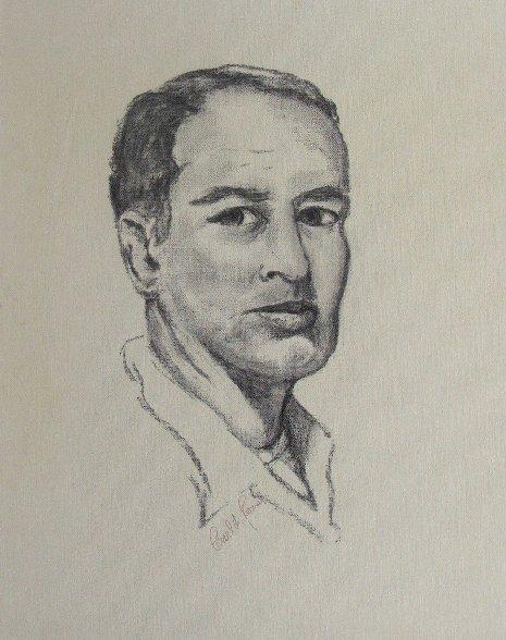 Carl Rosner's Signature