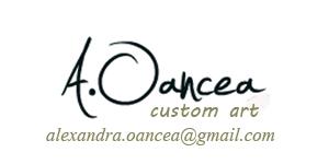 Alexandra Oancea's Signature