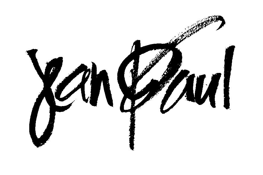 Jean Paul Michel's Signature