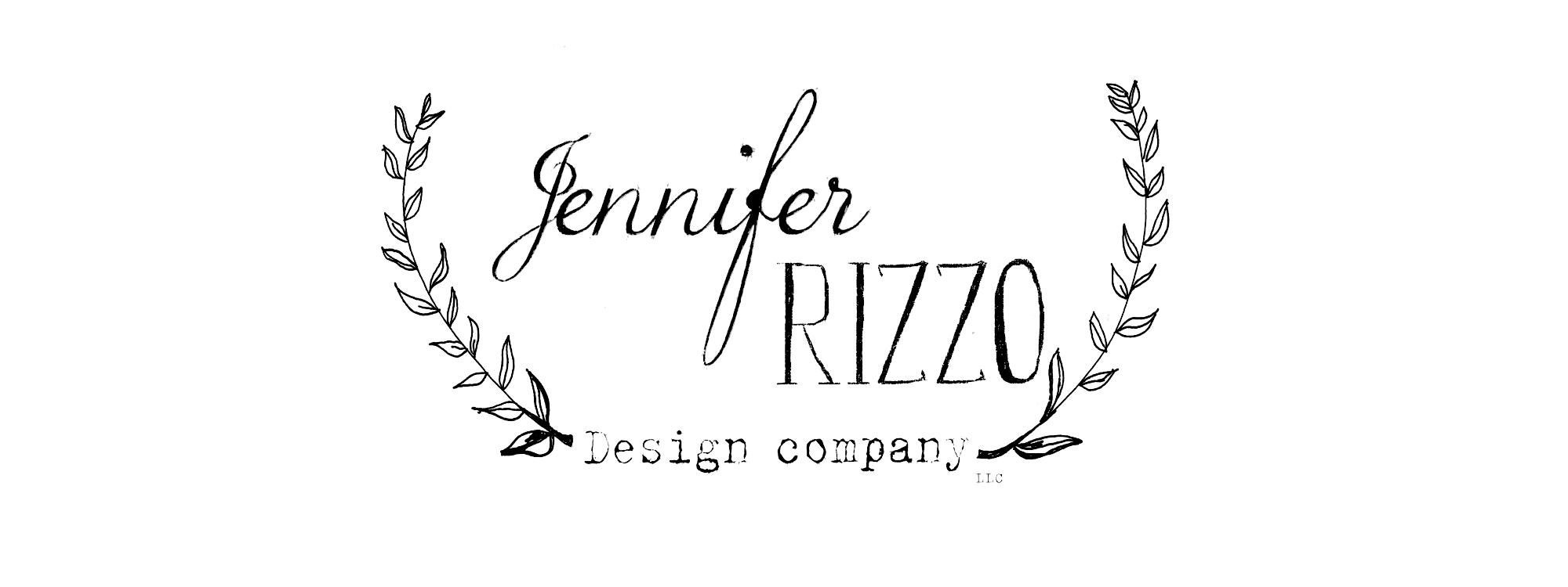 Jennifer Rizzo's Signature