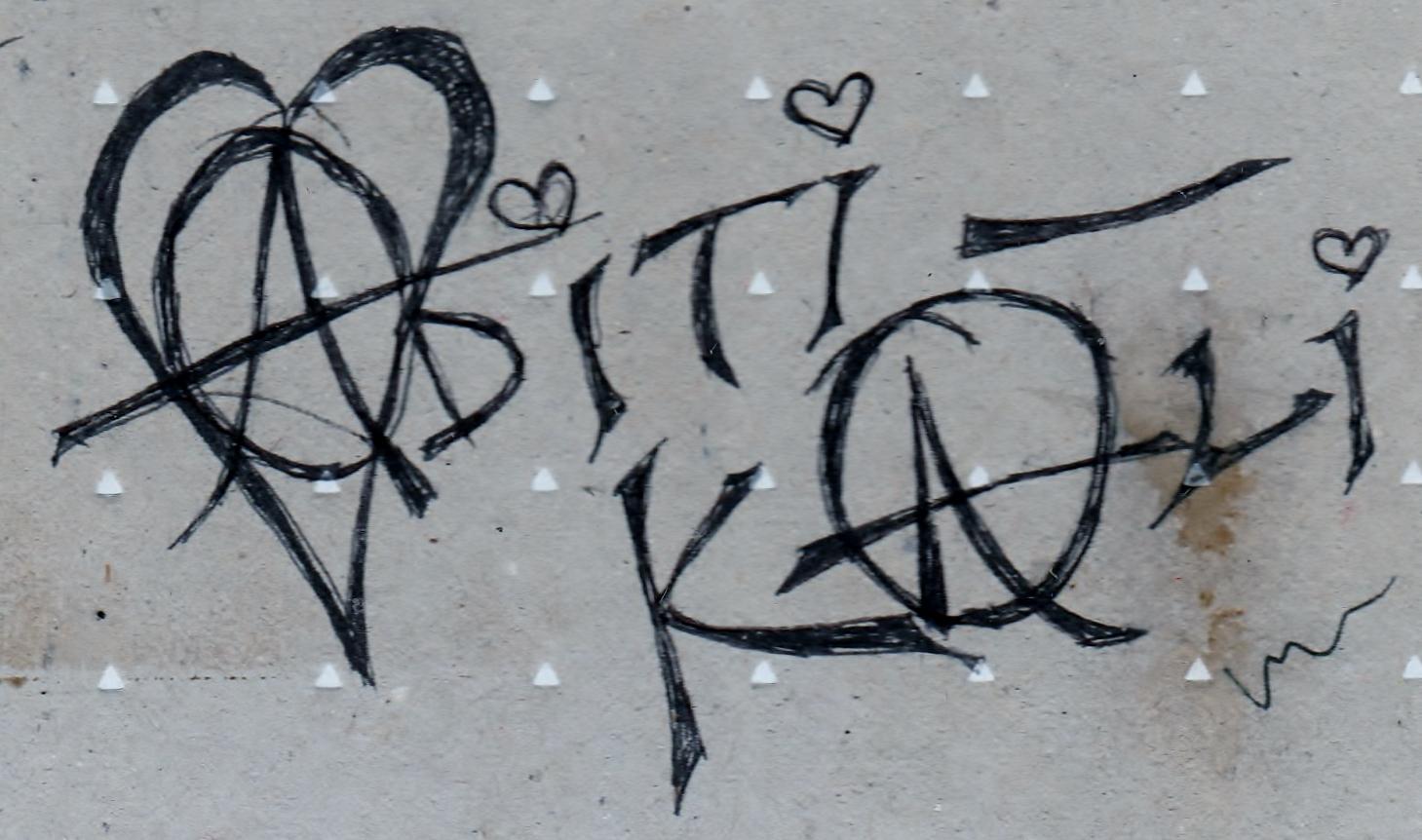 aditi kali's Signature