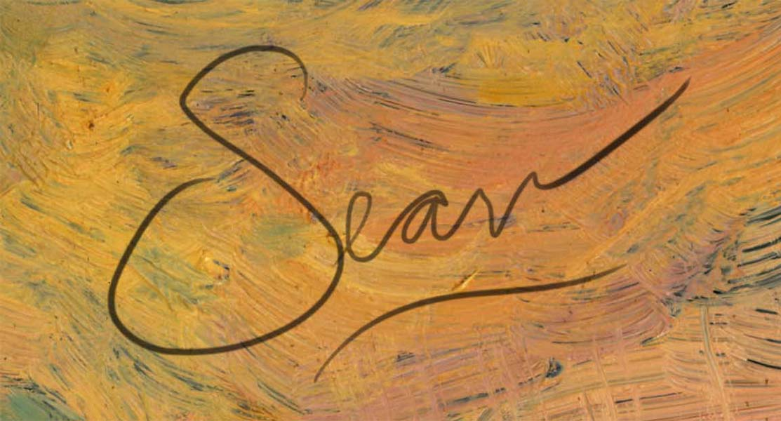 sean norton's Signature
