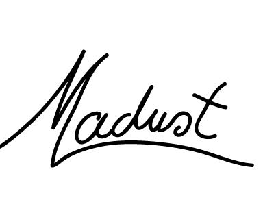 Miguel cabit's Signature