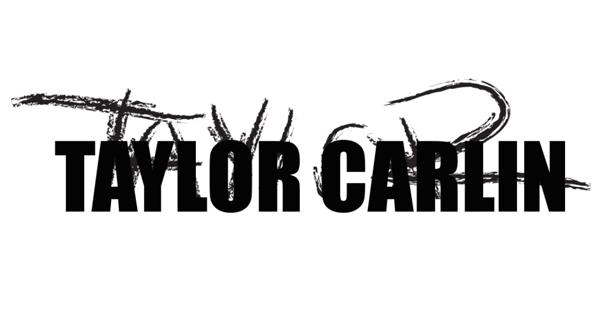 taylor carlin's Signature