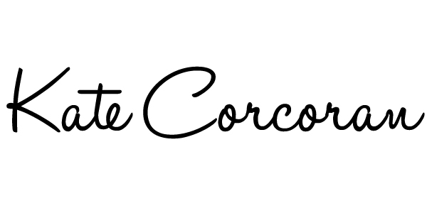 Kate Corcoran's Signature