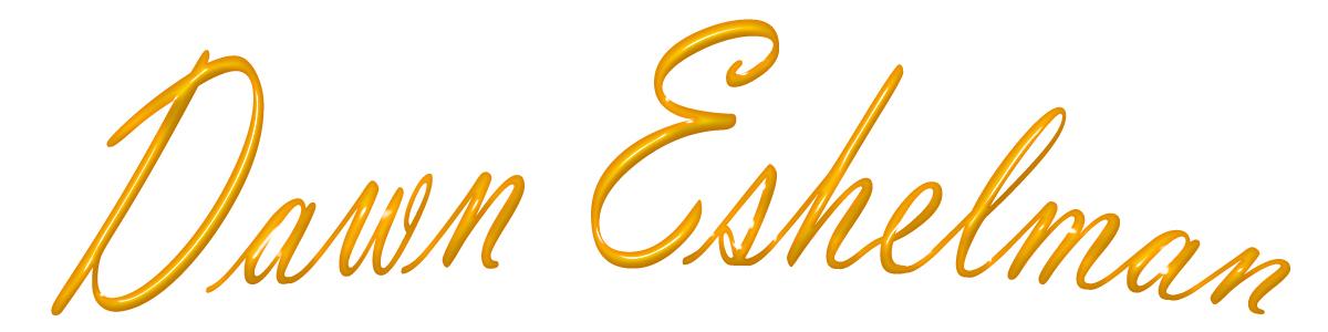 Dawn eshelman's Signature