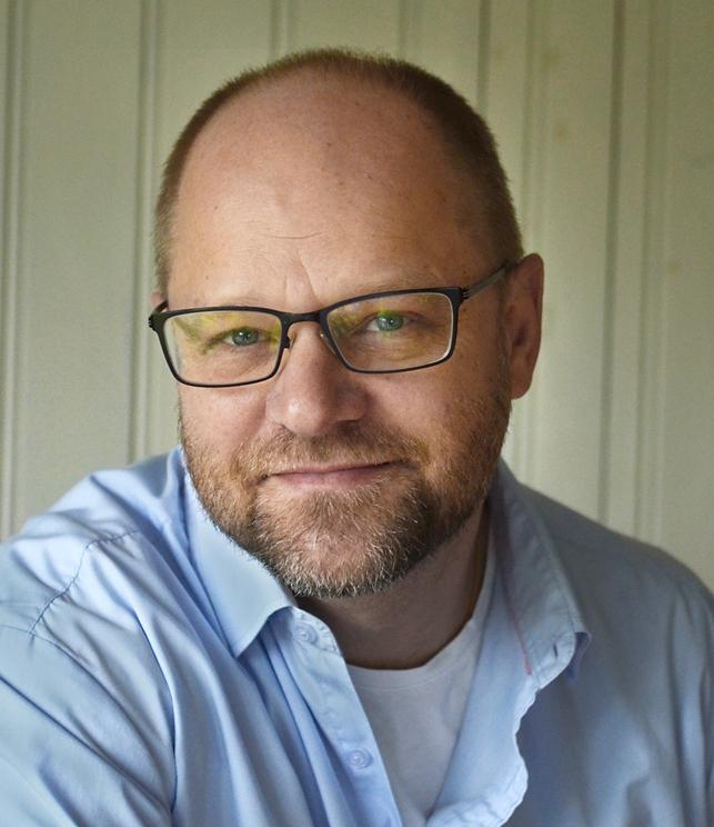 Per-Olof Stoltz's Signature