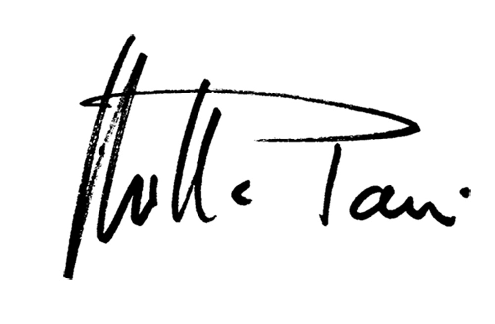 Mirella Pavesi's Signature