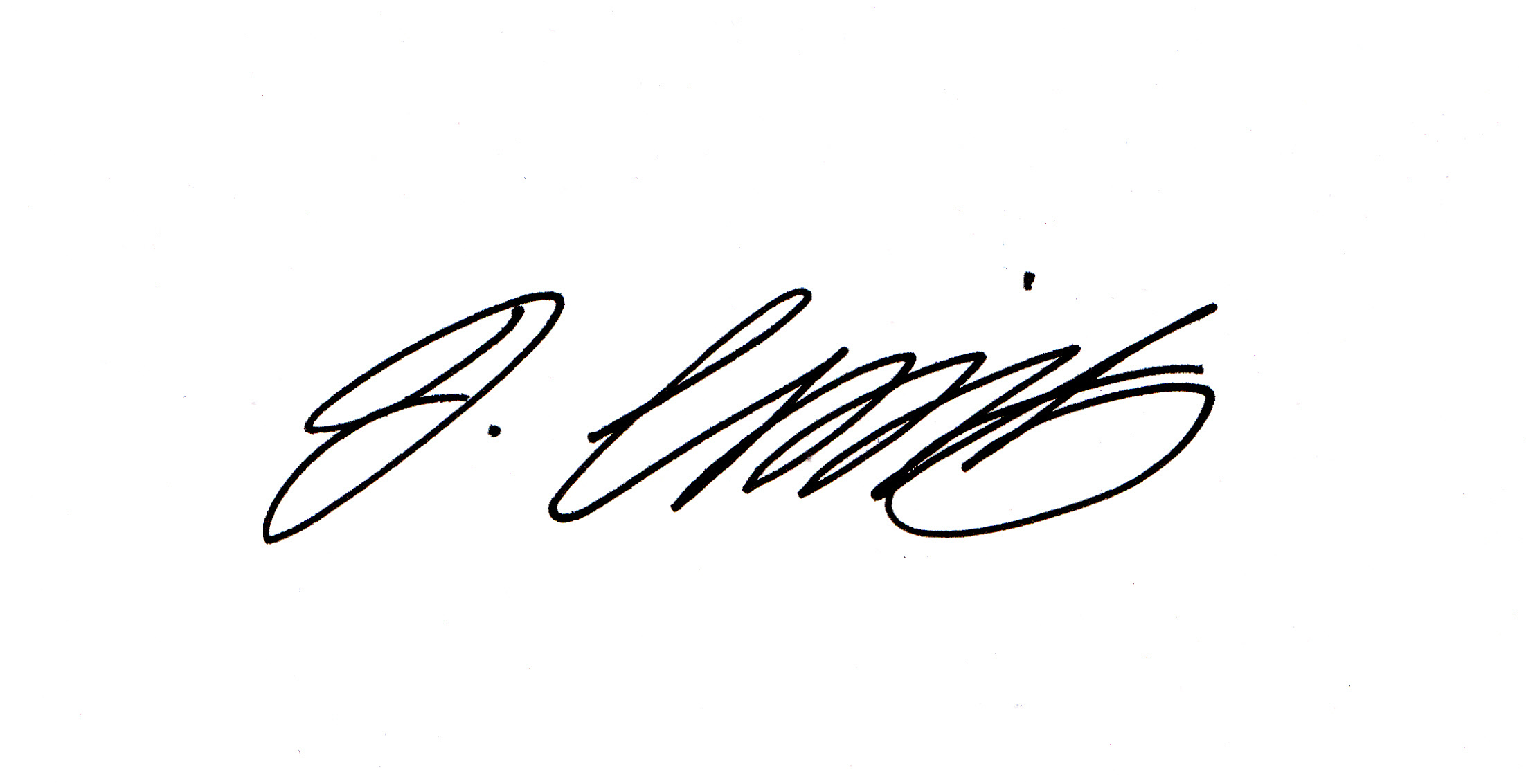 JENNIFER Camilleri's Signature