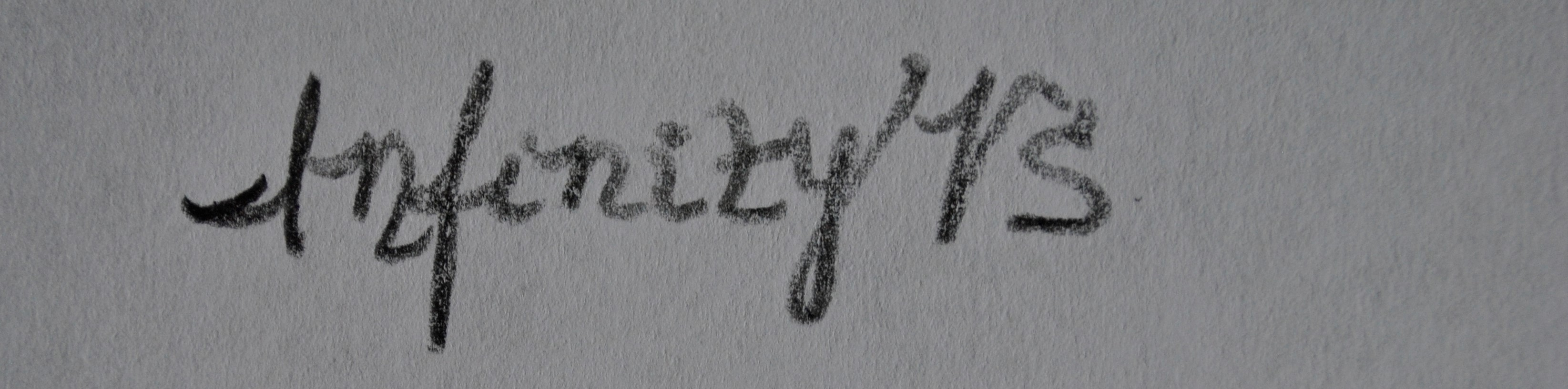 Voncille Smith's Signature