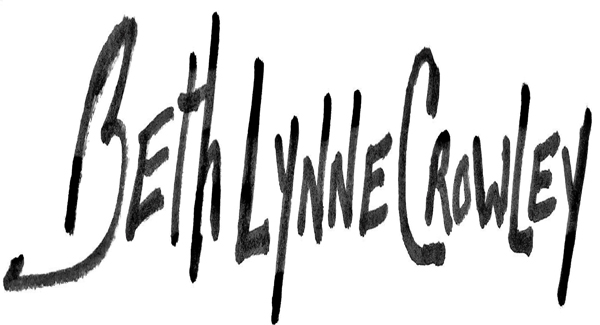 Beth Lynne Crowley's Signature