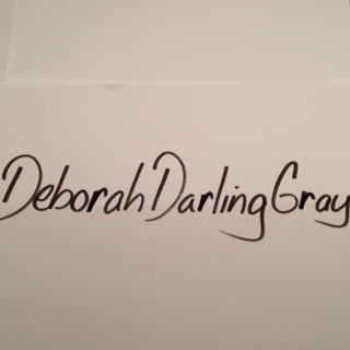 Deborah Gray's Signature