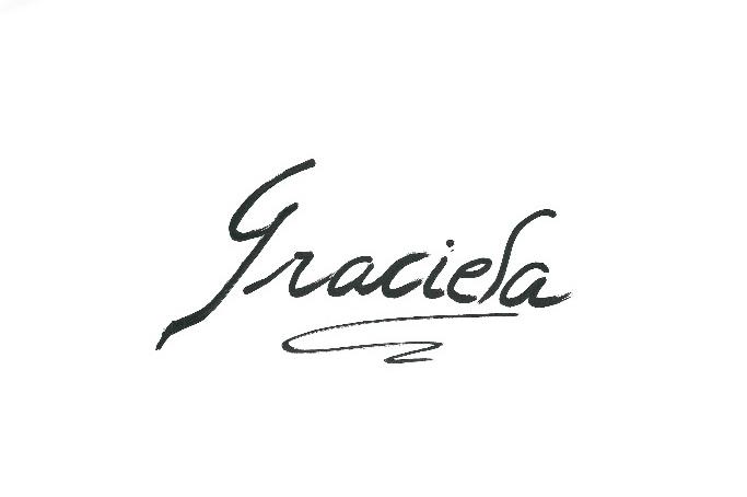 Graciela Castro's Signature