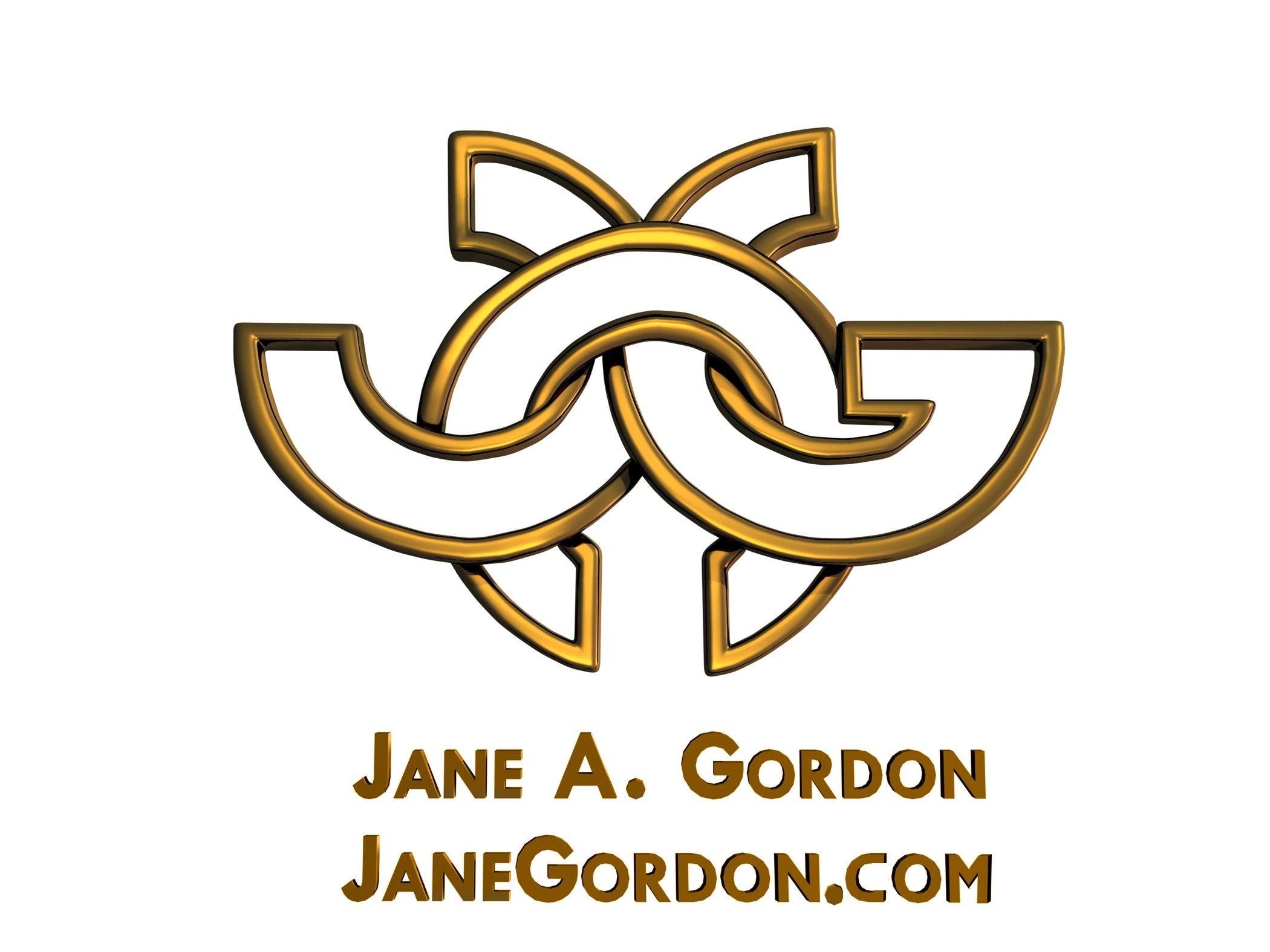 Jane Gordon's Signature