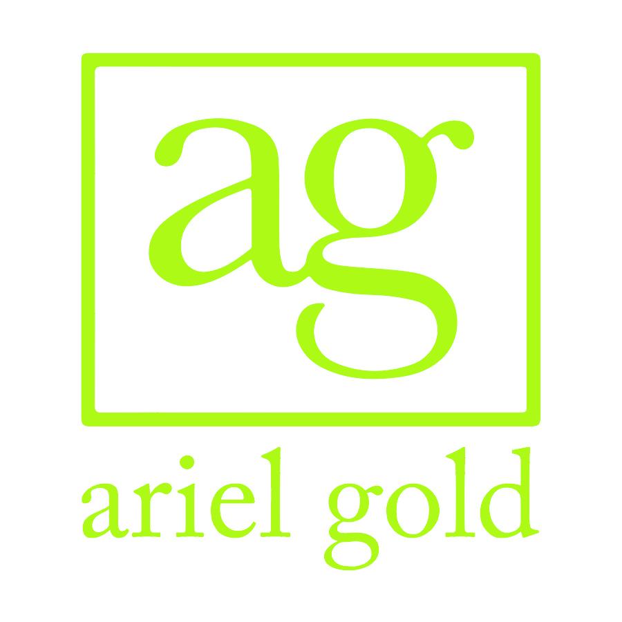 Ariel Gold's Signature