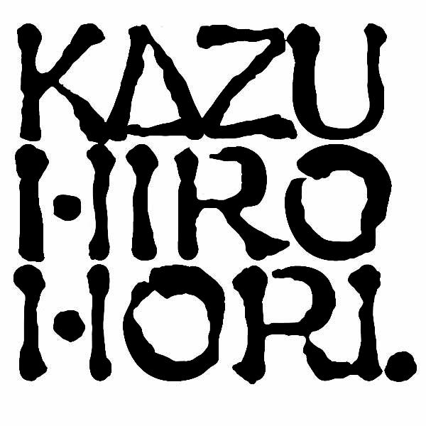 Kazuhiro Hori's Signature
