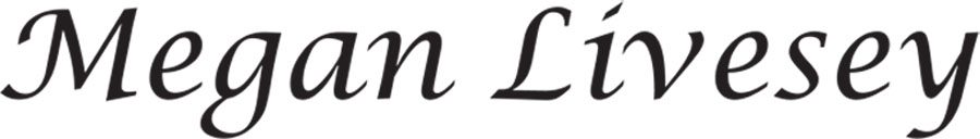 MEGAN LIVESEY's Signature