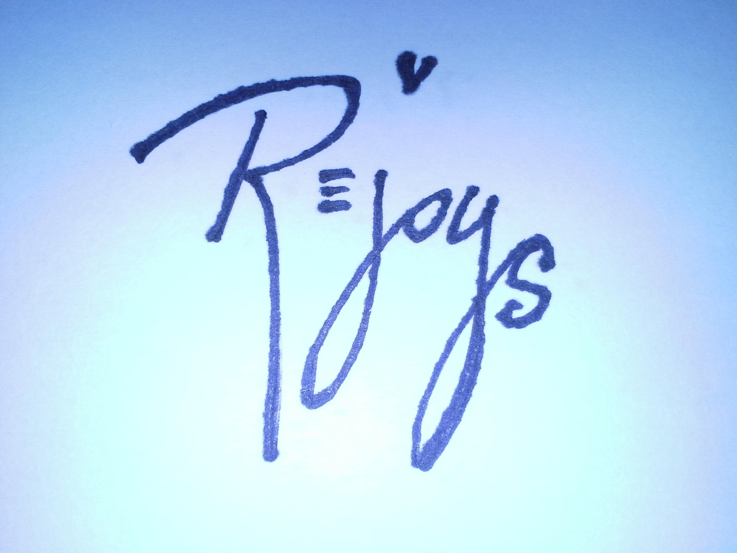 Rebecca schlabach's Signature