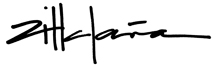 Marcy Ann Villafana's Signature