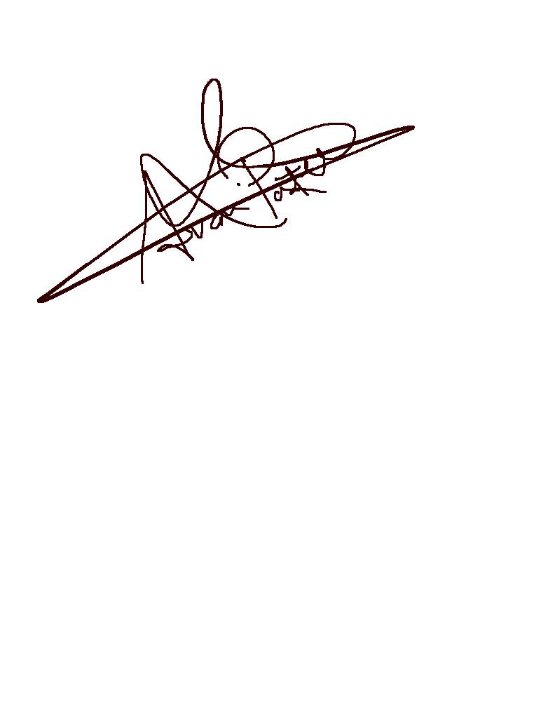 Avani Patel's Signature