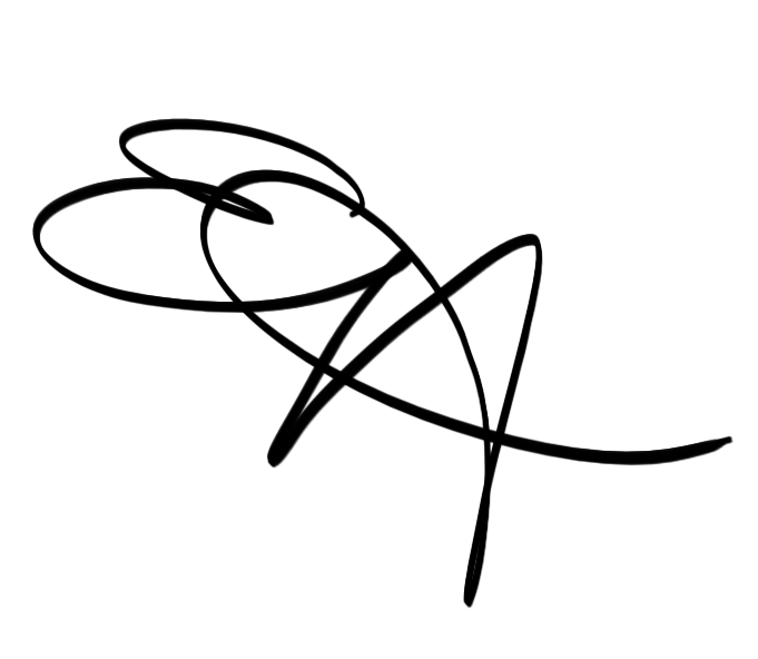 Emmy Horstkamp's Signature