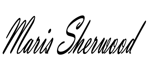 Maris Sherwood's Signature