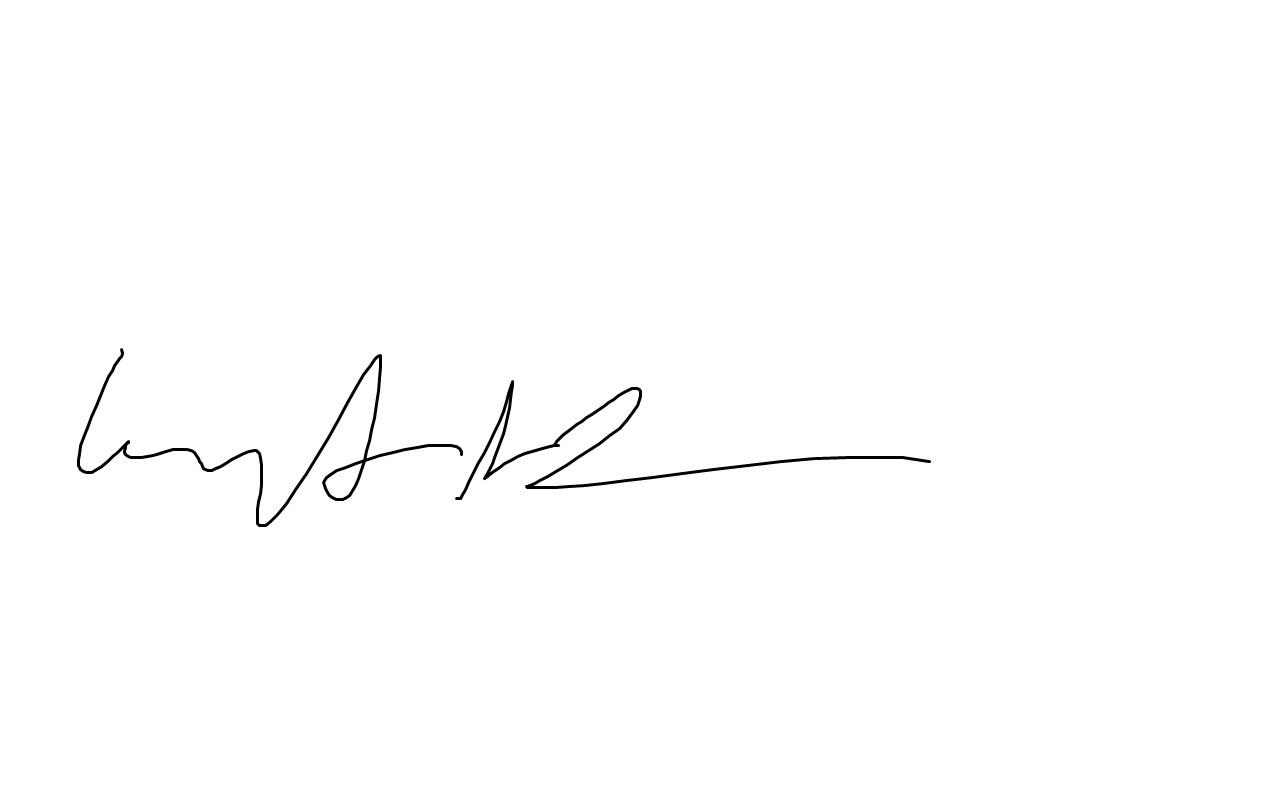 Gaetano LaRoche's Signature