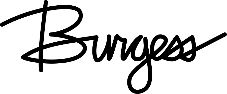 Kurt Burgess's Signature