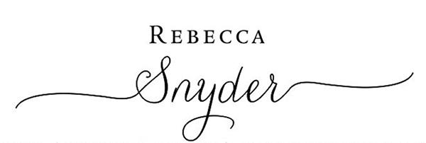 Rebecca Snyder's Signature