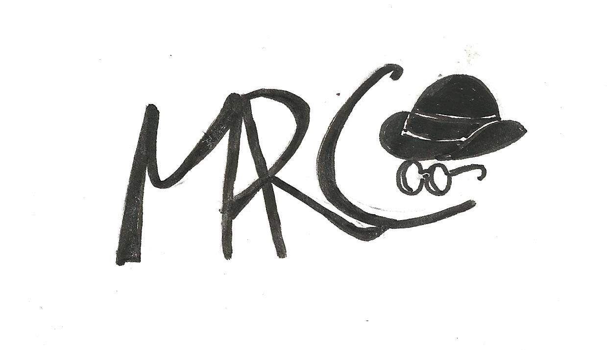 Marc-Jan Janssen's Signature