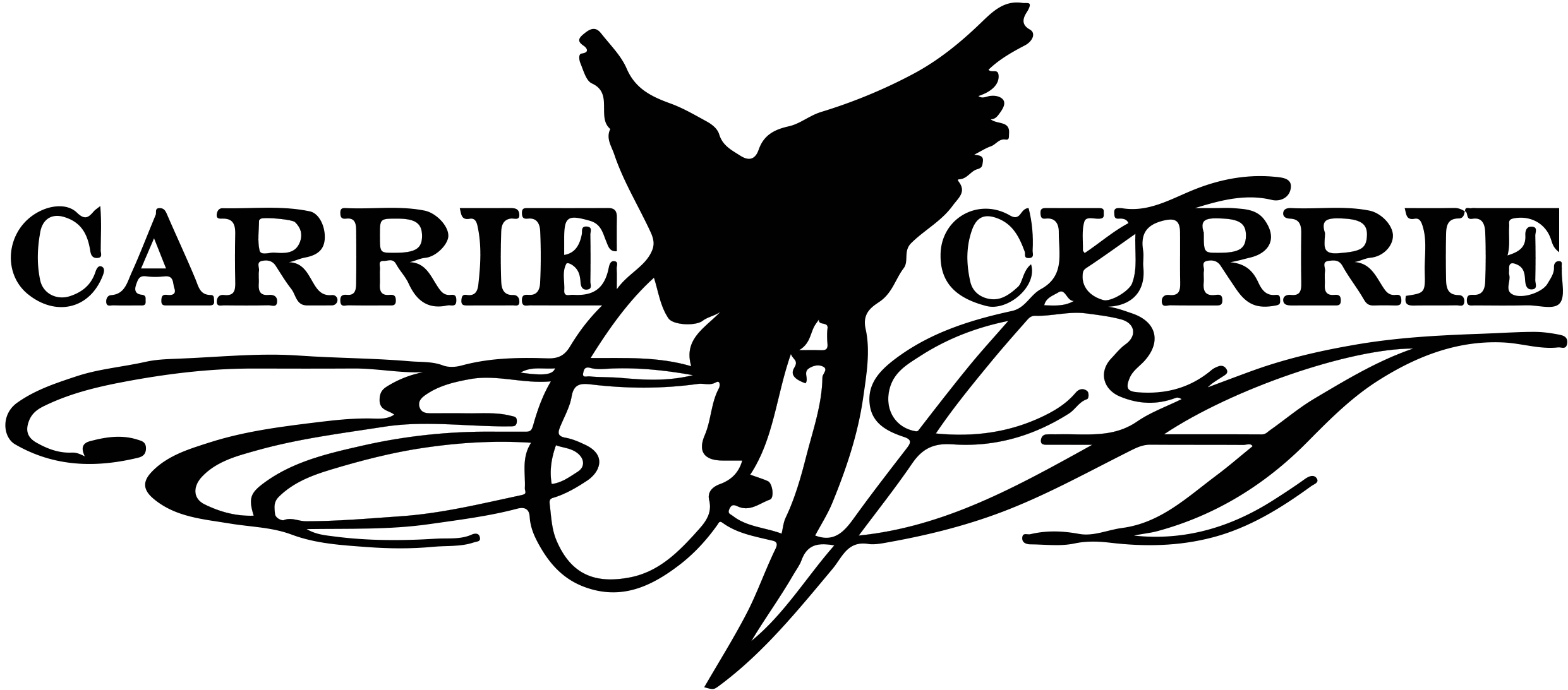 Carrie Currie's Signature