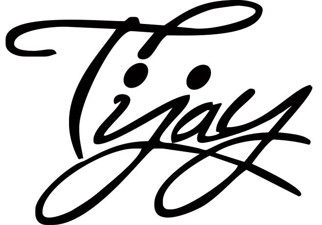 Tijay ATM's Signature