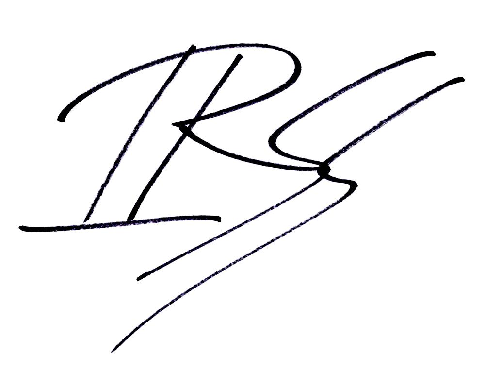 Rogerio Schneider's Signature