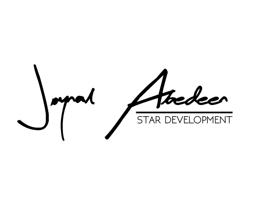 Joynal Abedeen's Signature