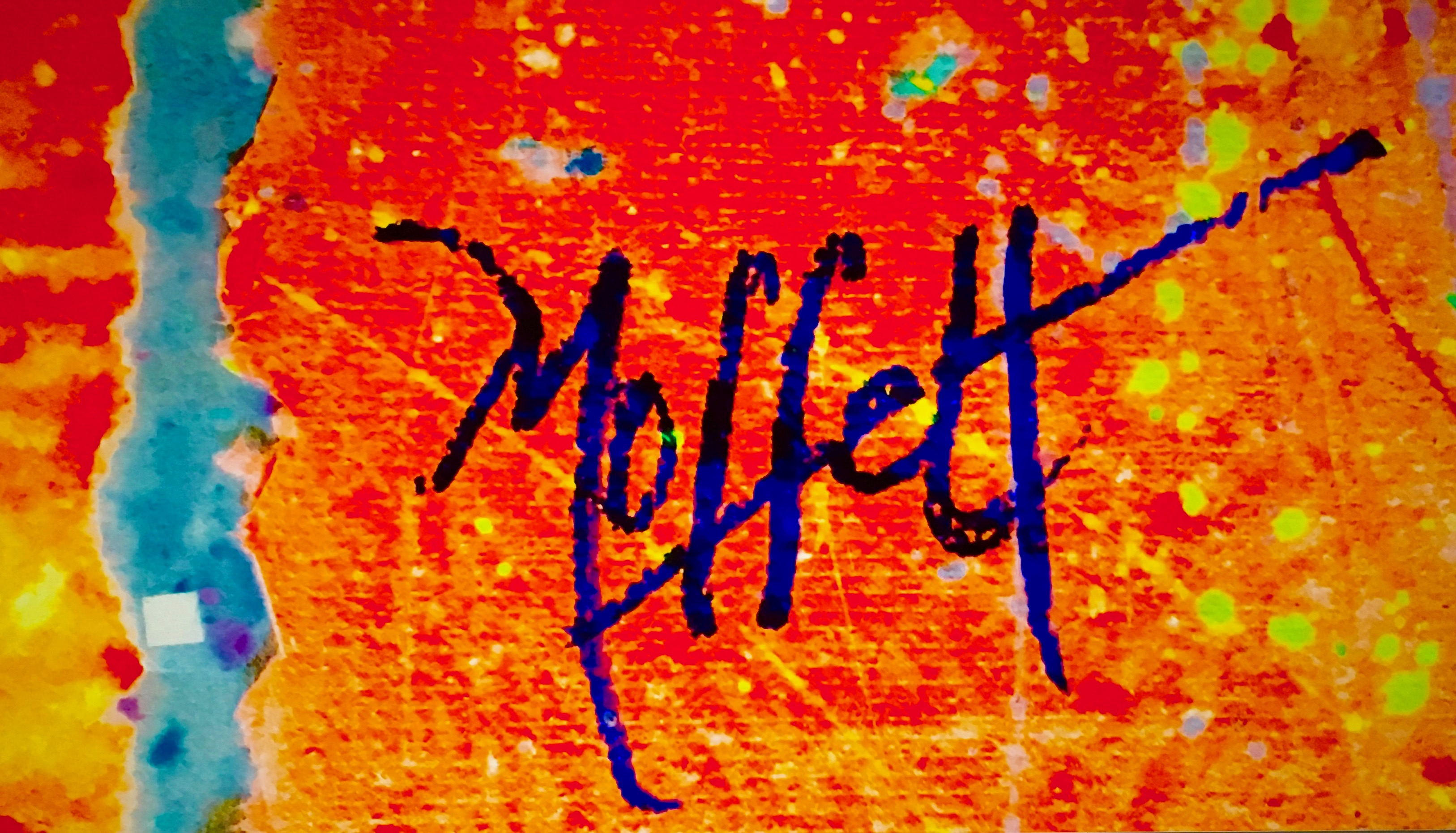 MOFFETT's Signature