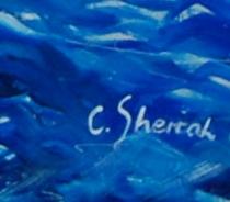 cheryl sherrah's Signature
