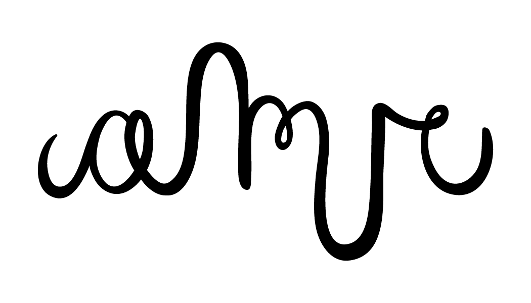 Allison Rhode's Signature