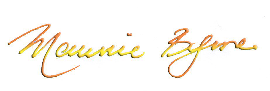 Maurice Byrne's Signature